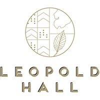 Leopold Hall