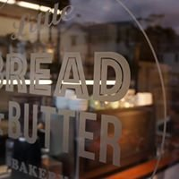 Little Bread and Butter Bakery