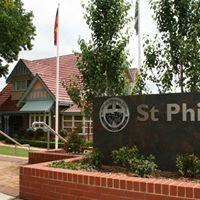 St Philip's Christian College 'Current' Community - Newcastle