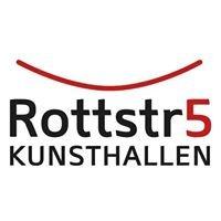 Rottstr5 Kunsthallen