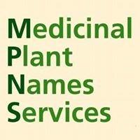 Medicinal Plant Names Services