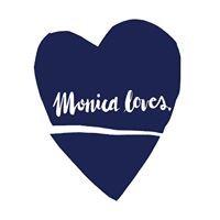 Monica Loves.