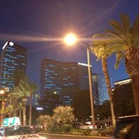 The Cosmopolitan Hotel,Vegas Nevada