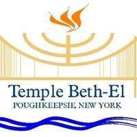 Temple Beth-El Poughkeepsie