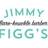 Jimmy Figg's. Bare-knuckle Barber
