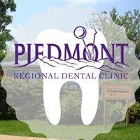 Piedmont Regional Dental Clinic