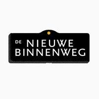 Nieuwe Binnenweg Rotterdam