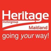 Heritage Motor Group