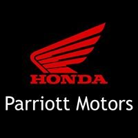 Parriott Motors Honda Motorcycles