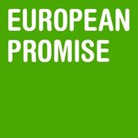 Platz des europäischen Versprechens