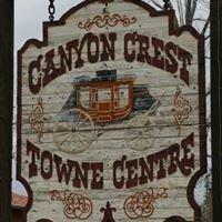 Canyon Crest Towne Centre