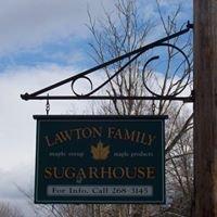 Lawton Family Sugarhouse