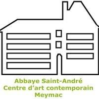 Abbaye Saint André - CAC Meymac