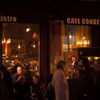 Cafe Condesa