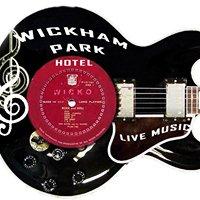 The Wickham Park Hotel