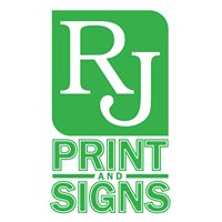 R J Print and Signs