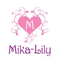 Mika-Lily Nappies and Embroidery