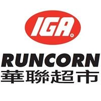 IGA Runcorn