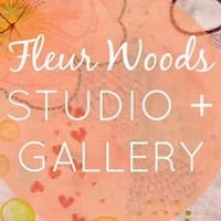 Fleur Woods Studio Gallery
