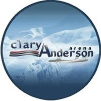 Clary Anderson Arena