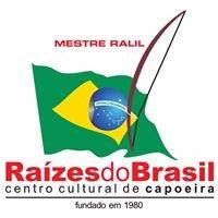 Raízes do Brasil Capoeira - Brooklyn NY