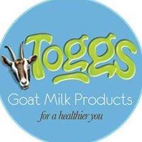 Toggs Goat's Milk