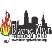Blazing River Freedom Band