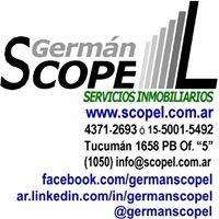 German Scopel Servicios Inmobiliarios