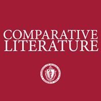Comparative Literature at the University of Massachusetts Amherst
