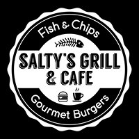 Salty's Grill & Cafe