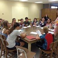 Rusk Restorative Youth Programs