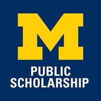 Rackham Program in Public Scholarship