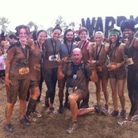 UCF Counselor Ed Wellness & Mud Run Club