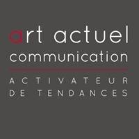 Art Actuel Communication