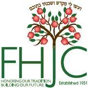 The Forest Hills Jewish Center