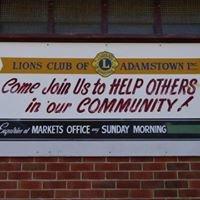 Lions Club of Adamstown, Inc