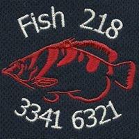 Fish 218