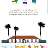 Maison des Cultures et des Mémoires de la Guyane