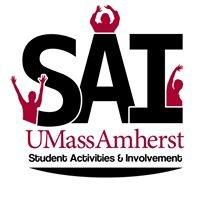 UMass Student Activities & Involvement