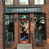 Living Juicy Raw Café