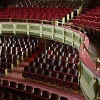 The 1891 Fredonia Opera House