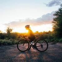 Two Circles Cycling