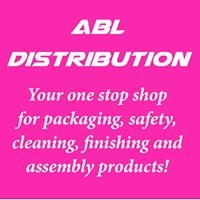 ABL Distribution: One Stop Packaging & Warehouse Supply Shop