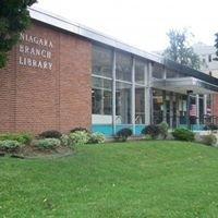Niagara Branch Library