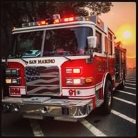 San Marino Firefighters' Association