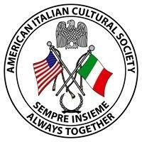 American Italian Cultural Society