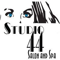 Studio 44 Salon and Spa