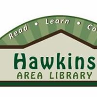 Hawkins Area Library