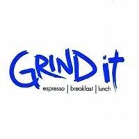 Grind It Espresso