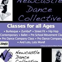 Newcastle Dance Collective
